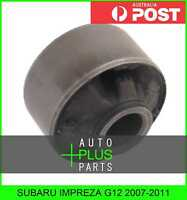 Fits SUBARU IMPREZA G12 2007-2011 - Rear Control Arm Bush Front Arm Wishbone