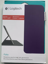 Logitech Folio iPad 5th Generation Purple