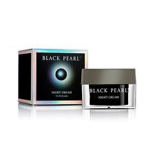 BLACK PEARL NOURISHING NIGHT CREAM ANTI AGING DEAD SEA OF SPA 50ml FREE SHIPPING
