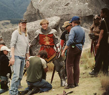 William Moseley UNSIGNED photo - D1996 - The Chronicles of Narnia
