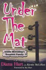 Rare Book: Diana Hart, Under The Mat