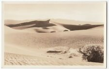USA; Sand Dunes Of The Desert RP PPC, Unposted, By Frashers Foto, Pomona