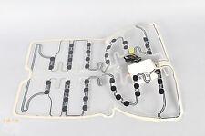 00-02 Mercedes W220 S500 S55 AMG S600 Seat Occupancy Sensor Mat SRS System OEM