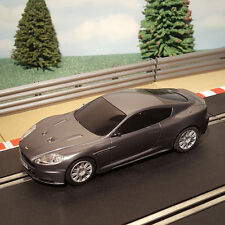 Scalextric 1:32 Car - James Bond Aston Martin DBS Grey #A