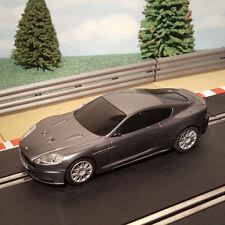 Scalextric 1:32 Car - James Bond Aston Martin DBS Grey #A