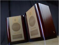 Early Model 15 Ω Mitsubishi Diatone 2S-305 Speaker Pair  (Worldwide Shipping)