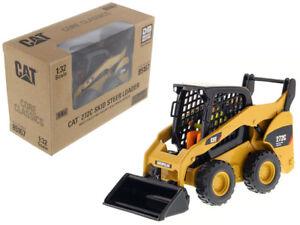 CAT Caterpillar 272C Skid Steer Loader 1:32 Model - Diecast Masters - 85167C*