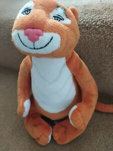"""NEW 10"""" THE TIGER WHO CAME TO TEA PLUSH SOFT TOY AURORA"""