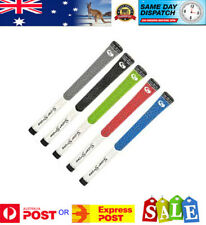 SUPERSTROKE TX1 TOUR EXTREME GOLF GRIPS - BLACK - NEW HALF CORD PERFORMANCE