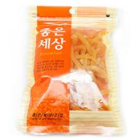 2pcs x 200g Korean Seasoned HONGSHIM Sweet Potato Snack Chewy Delicious