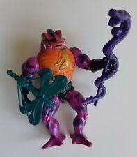 Masters of the Universe vintage Tung Lashor action figure MotU Mattel