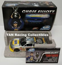 Chase Elliott 2014 Lionel/Action #9 NAPA Nationwide Champion Raw 1/24 FREE SHIP!