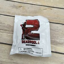"Marvel Deadpool 2 Minature 2.75"" Figurine Movie Promo"