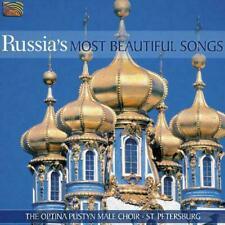CD musicali audite in russo