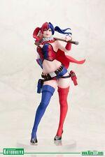 Harley Quinn Bishoujo Statue NEW 52 par Kotobukiya