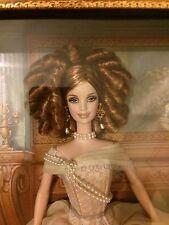 Edición Limitada, Serie retrato, Lady Camille Muñeca Barbie En Caja Original