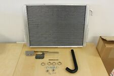 PLM Audi S4 S5 B8 Heat Exchanger Cooling Kit Engine Coolant  A4 B8.5 - Open Box