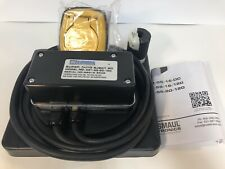 Kussmaul Super Auto Eject 20 091-55-20-120-24 Operating Volts 12 Volts Dc