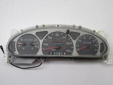 INSTRUMENT CLUSTER FOR 1999 MERCURY SABLE FORD TAURUS exc SHO USED 257-03728B