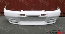 Nissan Skyline R32 GTR OE N1 Style Front Bumper w/ Nismo Vent+Lip *FROM CANADA*