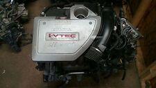 HONDA ACURA i-Vtec 2.4L DOHC K24A JDM Four Cylinder Complete Engine low miles!