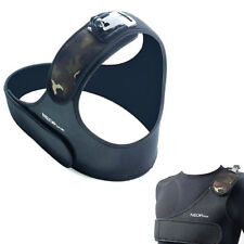 Neoprene Single Shoulder Strap Grip Mount Chest Harness for GoPro Action Camera