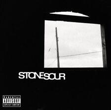 STONE SOUR - STONE SOUR CD HEAVY METAL 13 TRACKS NEW+