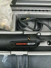 Dremel MultiPro Model 370 Type-5 Variable Speed Kit With Accessories