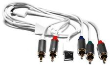 NEW Conversions Technology  to Component AV Cable with USB Connector