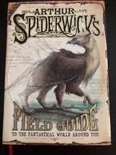 The Spiderwick Chronicles: Arthur Spiderwick's Field Guide to the Fantastical W…