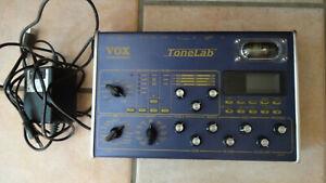 Vox Valvetronix Tonelab  Original Netzteil