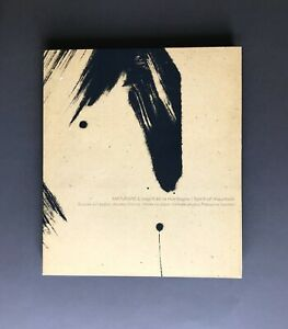 Livre Fabienne VERDIER Maturare - L'esprit de la Montagne Peinture rare 2006.