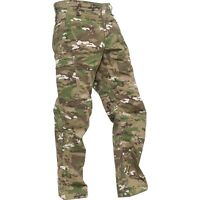 New Valken Paintball VTac V-Tac KILO Playing Pants - OCP Multi Camo - X-Large XL