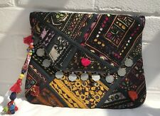 Indian Handmade Vintage Clutch/Hand Bag