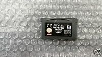 STAR WARS TRILOGY  gameboy advance