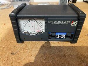 Daiwa CN-101L Cross needle SWR meter