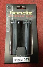 Manopole MTB Mountain city bike Velo handlz handlebar locking system blocco vite