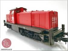 H0 escala 1:87 ho locomotora DC locomotive Roco 51223 BR 2074.201-1 ÖBB digital