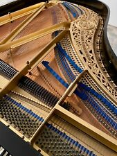 JUBILÄUMSFLÜGEL BLÜTHNER  Flügel Stutzflügel Grand Piano Pianofort Studioflügel