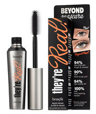 Benefit They're Real Mascara 3g Travel Size 100 Authentic