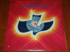 THE BEST OF MARANATHA! VOLUME 2 - BLUE VINYL - 1979 STILL SEALED LP ! ! ! !