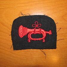 Royal Canadian Navy Trade Badge Bugler nice
