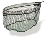 Greys Coarse Landing Net Head *Rubber or STD ALL SIZES*    PAY 1 POST