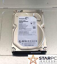 """ST4000NK001 Seagate 4TB 5.9K RPM 3.5"""" SAS Desktop ST4000NK001 LFF Hard Drive 64M"""