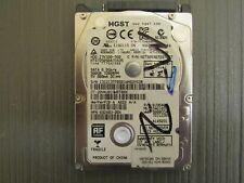 "HGST 500GB 2.5"" SATA Laptop/Notebook Hard Drive HTS725050A7E635 7200RPM *Tested*"