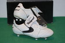 vintage football boots valsport MARCO SIMONE PRO kangaroo leather 80 90 signed