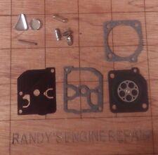 Zama RB-45 Carburetor Repair rebuild kit  40 45 50 51 55 240 245 US Seller