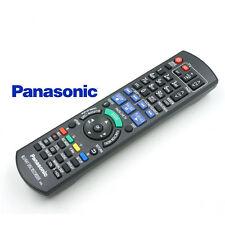 ORIGINAL PANASONIC REMOTE FOR DMR-BWT800 DMR-BWT700GL Blu-ray HDD DVD Recorde