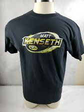 "Matt Kenseth ""Schedule for the Sprint Cup 2012"" Official T-Shirt !! X-Large"