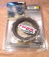 Honda CR125R 1986–1999 Tusk Clutch Kit w/ Heavy Duty Springs